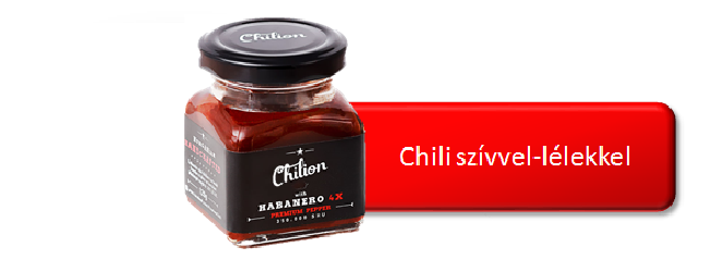 Chili szívvel-lélekkel