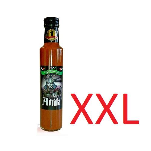 Spirit of Attila chili szósz XXL- Chili Hungária