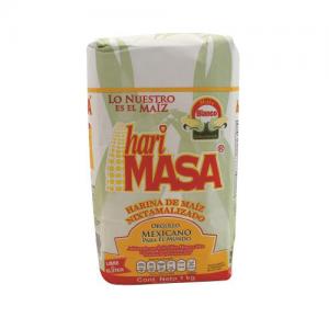 Masa harina tradicionális kukoricaliszt 1000g