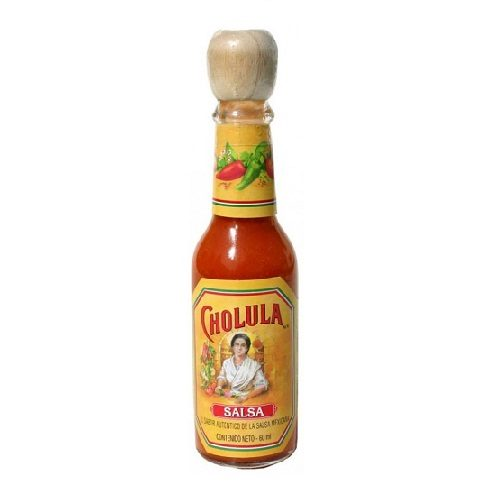 Mexikói chili szósz 60ml- Cholula
