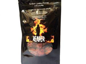Carolina Reaper szárított chili paprika 10gr