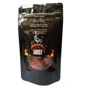 Bhut Jolokia szárított chili paprika 15gr