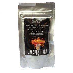 Jalapeno red őrölt chili paprika 50gr