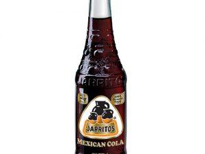 Maxikói cola ízű szénsavas üditő 370ml- Jarritos