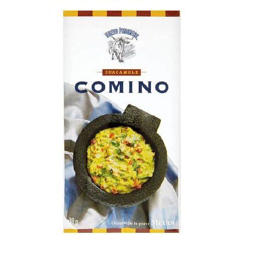 Comino (Római kömény) őrölt 30 g-Nuevo Progreso