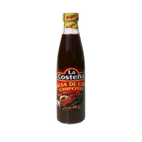 Salsa de Chipotle szósz 140ml -La Costeña