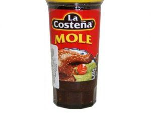 Mole csípős csokoládés szósz 235g- La Costeña