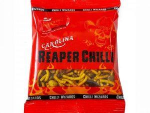 Carolina Reaper chili fűszerezésű Bombay mix 80g
