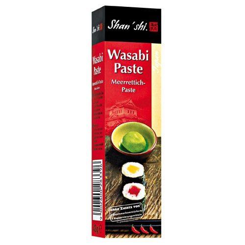 Wasabi krém 43 g -Shan' shi