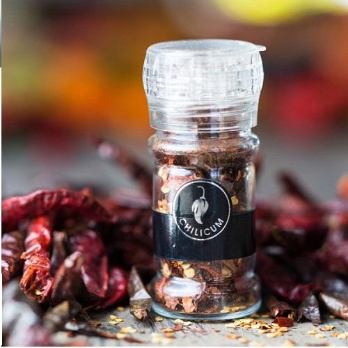 Cayenne malom 35 g- Chilicum