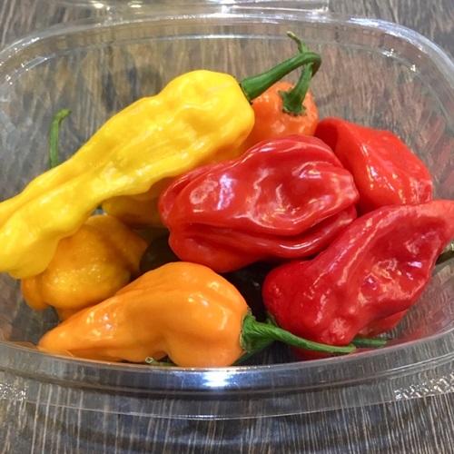 Chili mix