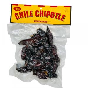 Chipotle szárított chili paprika 100g