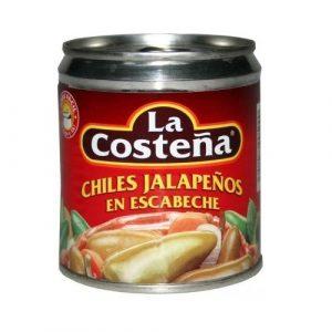 Egész Jalapeno chili paprika